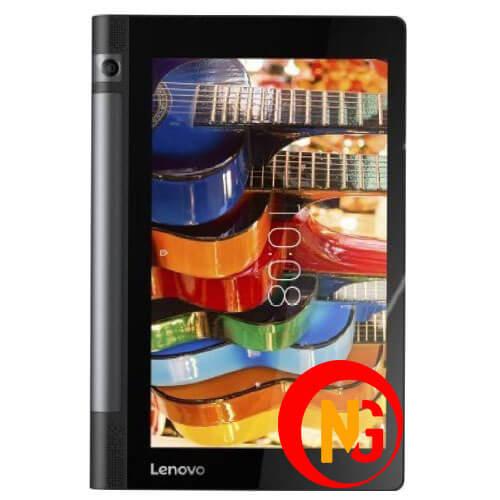 Màn hình Lenovo YT3 850M mờ, liệt cảm ứng