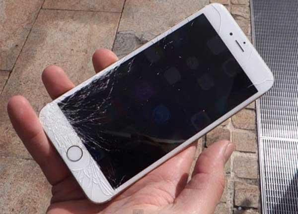 Nguyễn Gia mobile cung cấp dịch vụ thay màn hình iPhone chất lượng