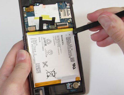 Địa chỉ sửa chữa điện thoại uy tín hàng đầu TPHCM