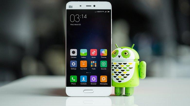 Sửa chữa phần mềm điện thoại Xiaomi uy tín