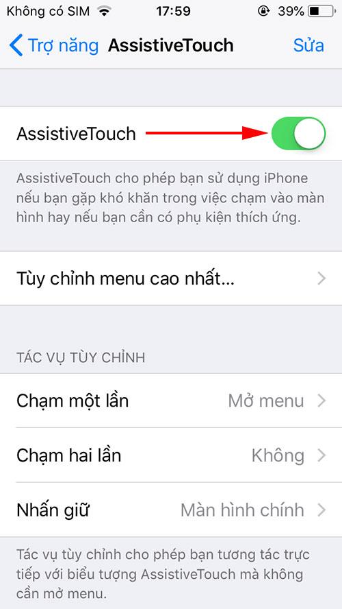 Cách chụp ảnh màn hình trên Iphone X, Xr, Xs và Xs Max