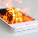 Cách khắc phục smartphone bị nóng