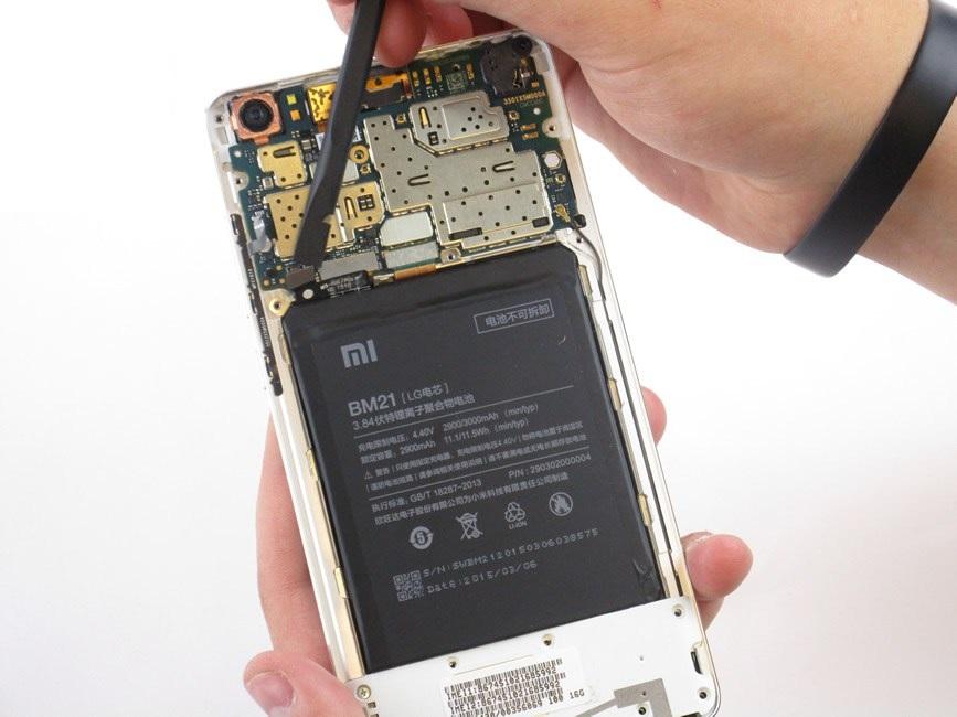 Địa chỉ sửa chữa điện thoại Xiaomi uy tín tại thành phố Hồ Chí Minh