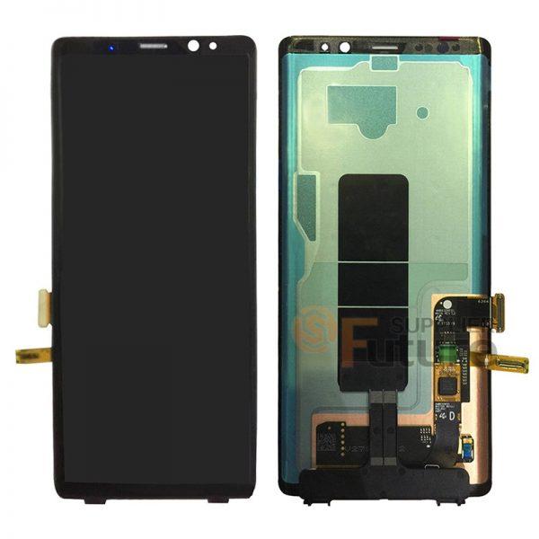 Thay màn hình Samsung Note 8 chính hãng
