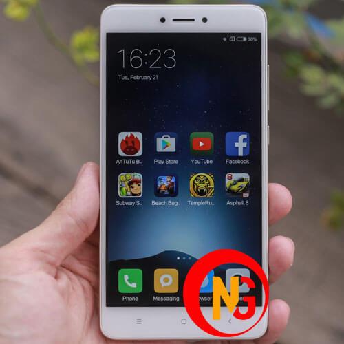 Màn hình Xiaomi Redmi Note 4, 4x mới thay