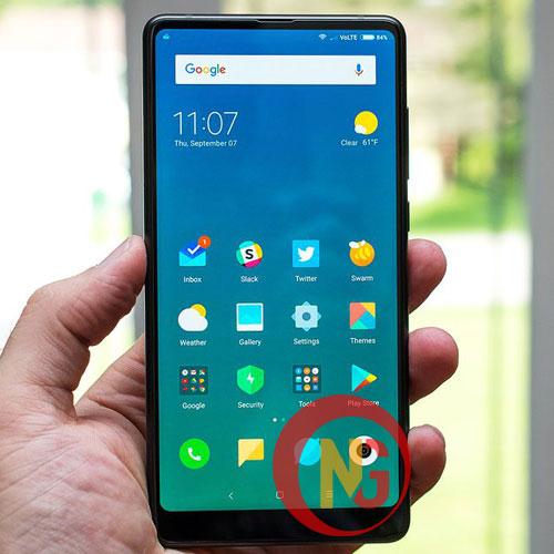 Màn hình Xiaomi Mi Mix mới thay