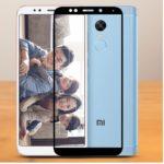 Thay kính Xiaomi Redmi 5 plus