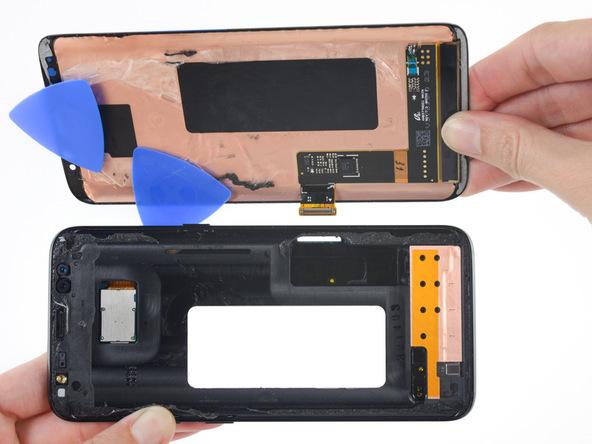 Thay màn hình Samsung S9 chính hãng