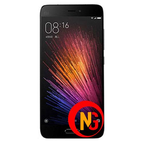 Màn hình Xiaomi 5s, 5 Plus lúc hiển thị lúc không
