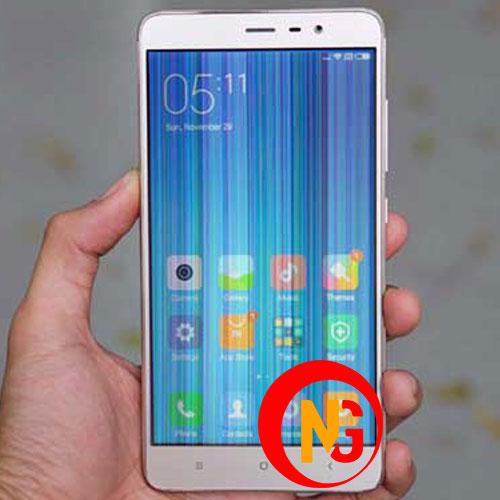 Màn hình Xiaomi Mi Max sọc