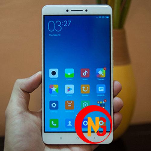 Màn hình Xiaomi Mi Max mới thay