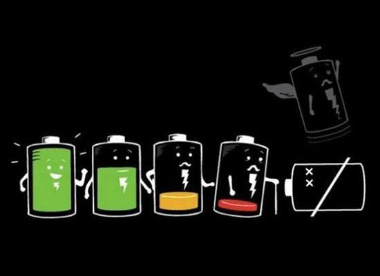 Các cách kiểm tra độ chai pin của smartphone