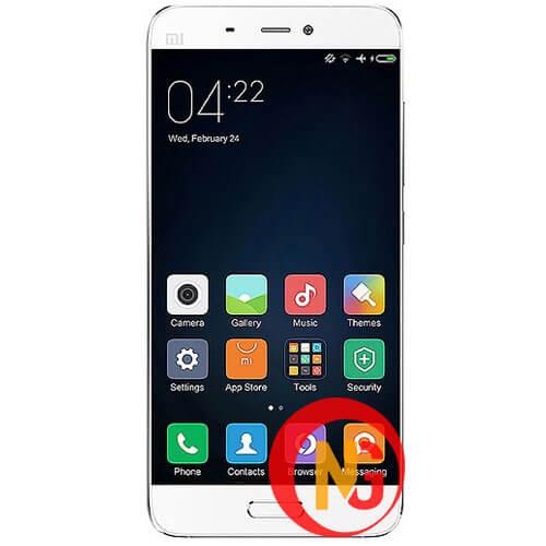 Mặt kính Xiaomi Mi 5s mới thay xong