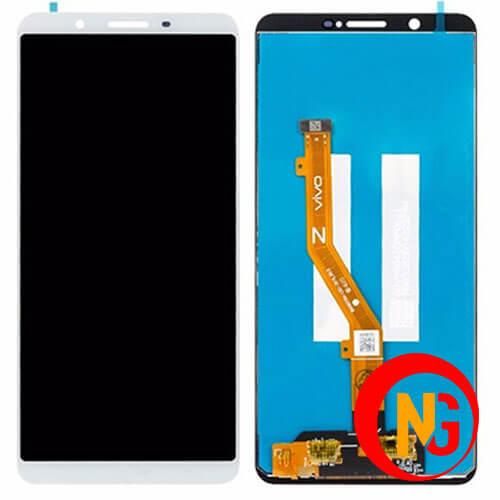 Kiểm tra màn hình Vivo V5 mới