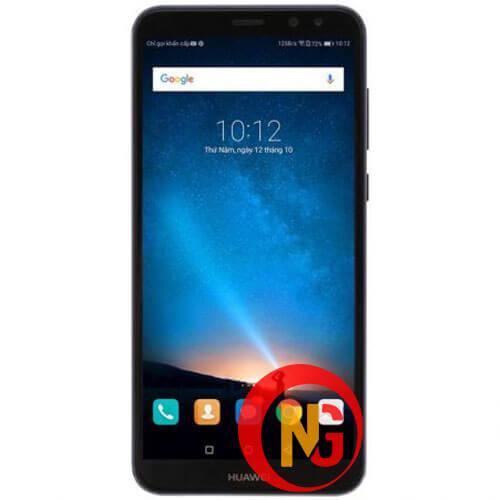Huawei nova 2i mới thay mặt kính xong