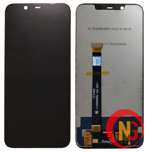 Màn hinh Nokia 8.1