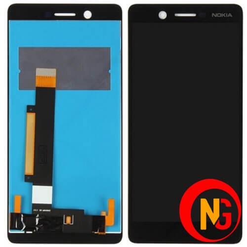 Màn hình Nokia 8 mới