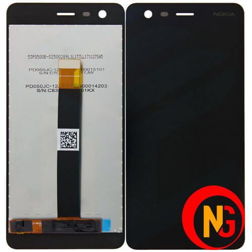 Màn hình Nokia 2 mới