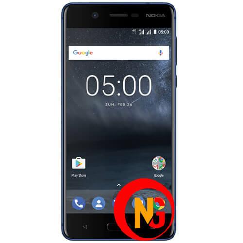 Màn hình Nokia 5 mới thay