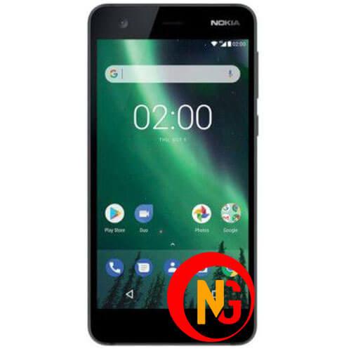 Màn hình Nokia 2 mới thay