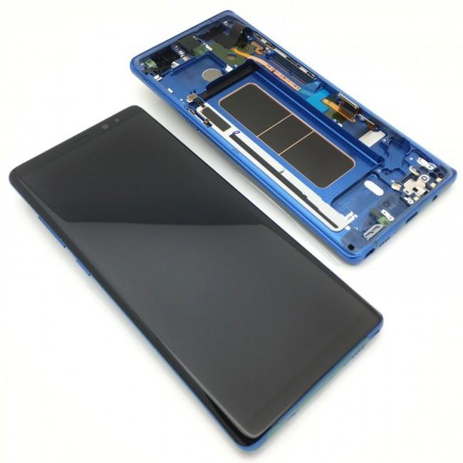 Thay màn hình Samsung Note 9 chính hãng