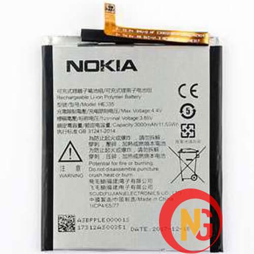 Pin Nokia 7.2