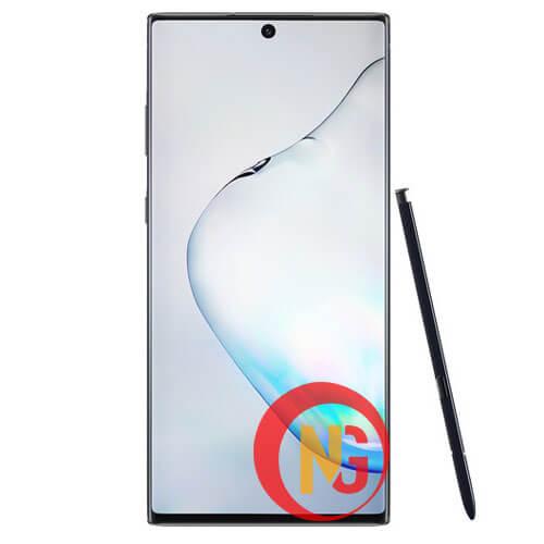 Điện thoại Samsung Note 10 kháng nước