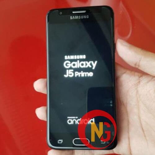 Điện thoại Samsung lỗi phần mềm