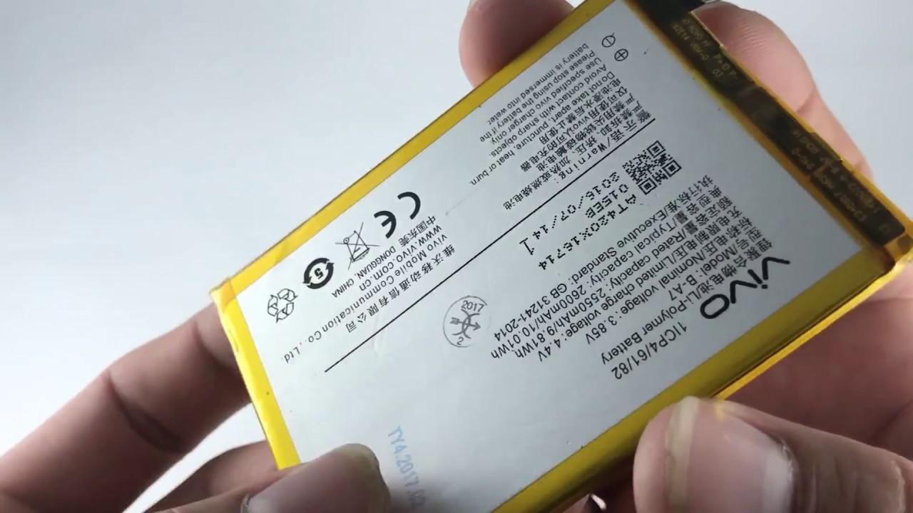 Bật mí địa chỉ thay pin Vivo chất lượng giá siêu rẻ