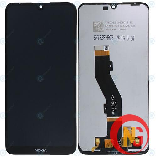 Màn hình Nokia 2.2, 2.3