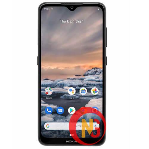Màn hình Nokia 7.2 mới thay