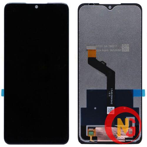 Màn hình Nokia 7.2