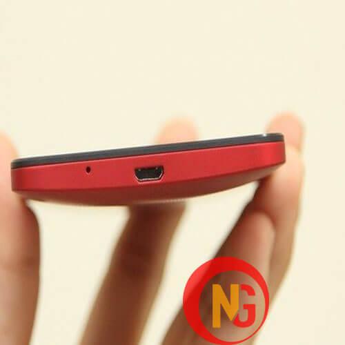 Chân sạc Asus Zenfone Max Pro M2 bị oxi hóa, tiếp xúc kém
