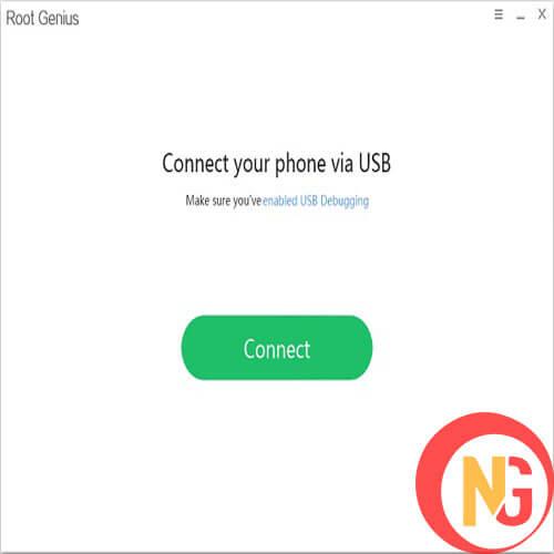 Kết nối Oppo F11, F11 Pro để nhận driver và tiến hàng root