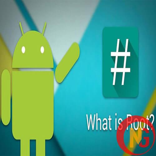 Root điện thoại Android là gì