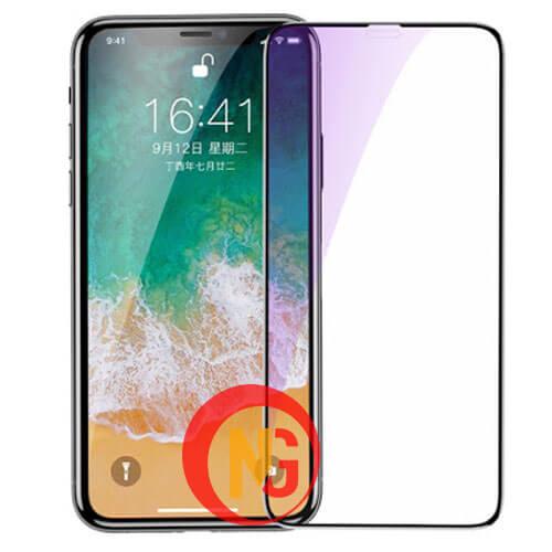 Cường lực full Iphone X