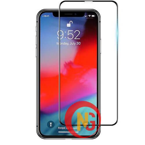 Cường lực full Ipjhone Xs
