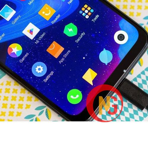 Xiaomi Redmi 7, Note 7 lúc sạc được lúc không