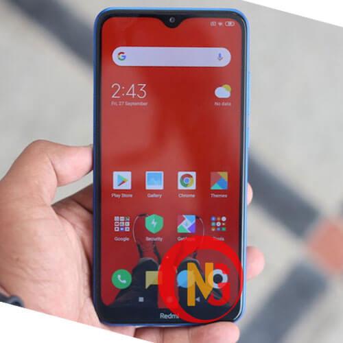 Xiaomi Redmi 8, 8A bị liệt, loạn cảm ứngXiaomi Redmi 8, 8A bị liệt, loạn cảm ứng