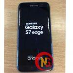 Điện thoại Samsung bị treo logo