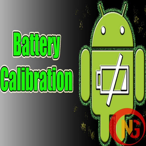 Ứng dụng Battery Calibration