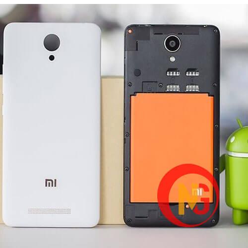 Pin Xiaomi bị hư