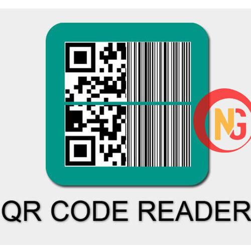 Quét mã vạch QR CODE