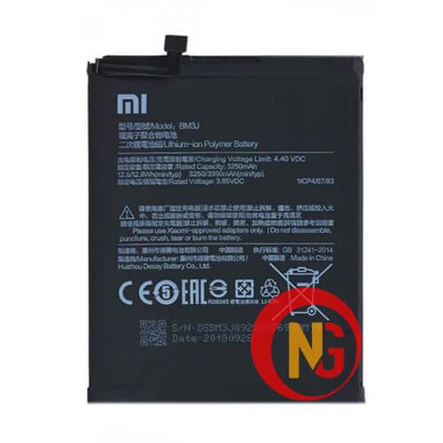Pin Xiaomi chính hãng