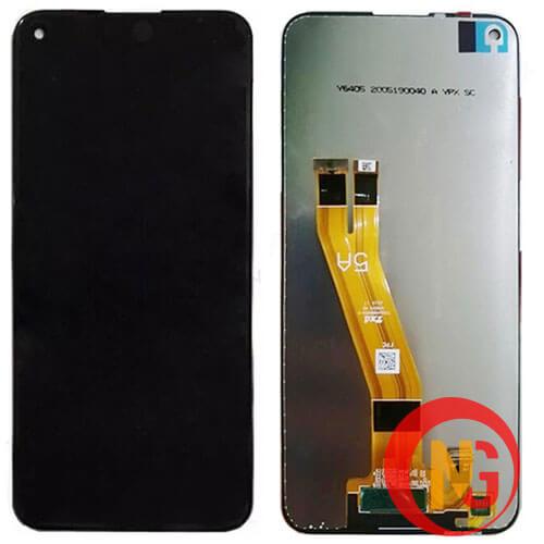 Cấu tạo màn hình Nokia 5.4