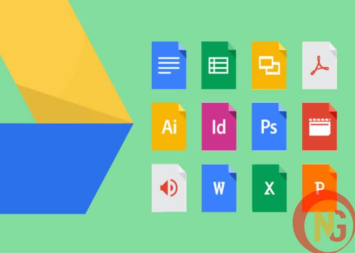 Google Drive có nhiều tính năng