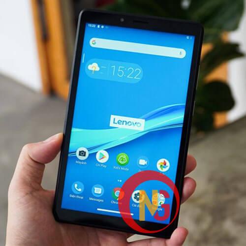 Màn hình Lenovo Tab M8 8505x bị liệt cảm ứng