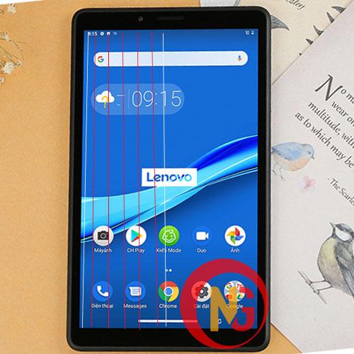 Màn hình Lenovo Tab M8 8505x bị sọc