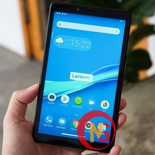 Mặt kính Lenovo Tab M8 8505x bị xuống màu